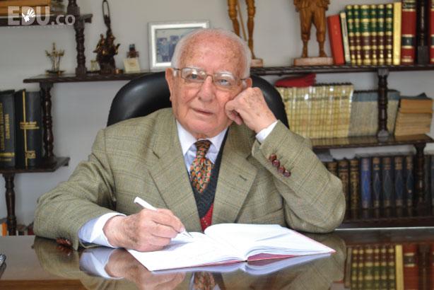 Jaime Leal González: ¡Una vida dedicada a la construcción de su legado!