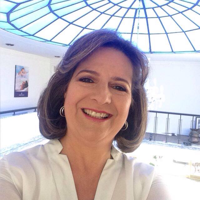 """María Clara García: desde """"Blanco y Negro"""" hace que la educación este llena de color"""