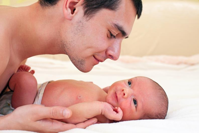 Padres en permanente evolución