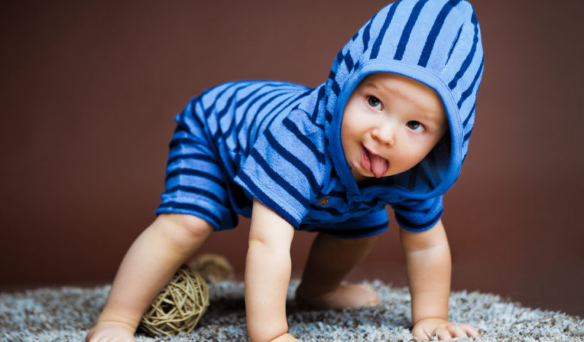 ¡Qué rico es ver a nuestros hijos crecer, pero qué difícil es dejarlos volar!