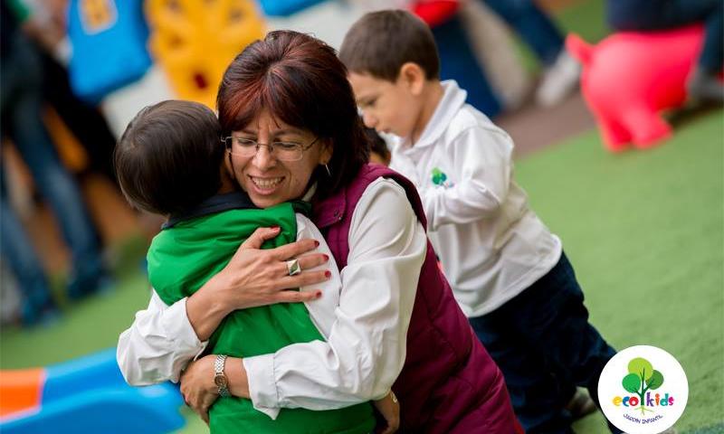 Libia María Ortiz: pasión que se refleja en el aula