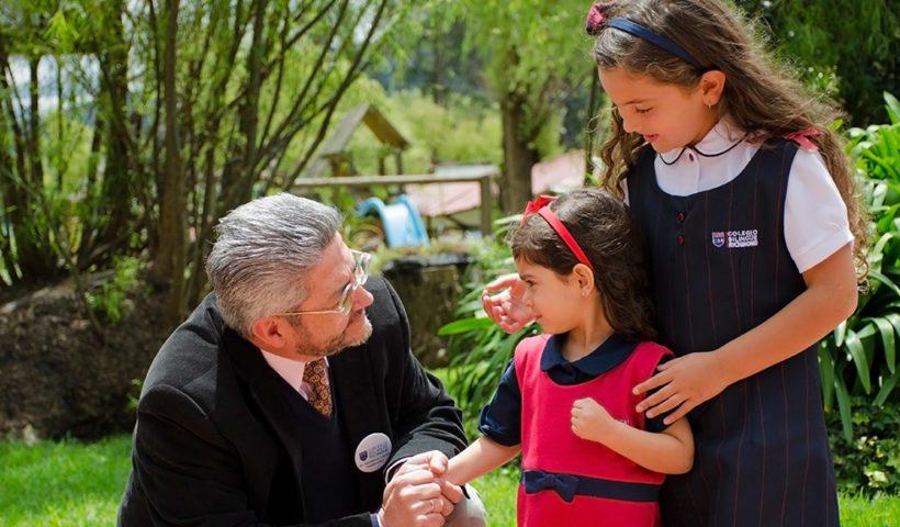 Adalberto Loaiza, rector del Colegio Bilingüe Richmond de Bogotá: ¡Si se pueden alcanzar los sueños!