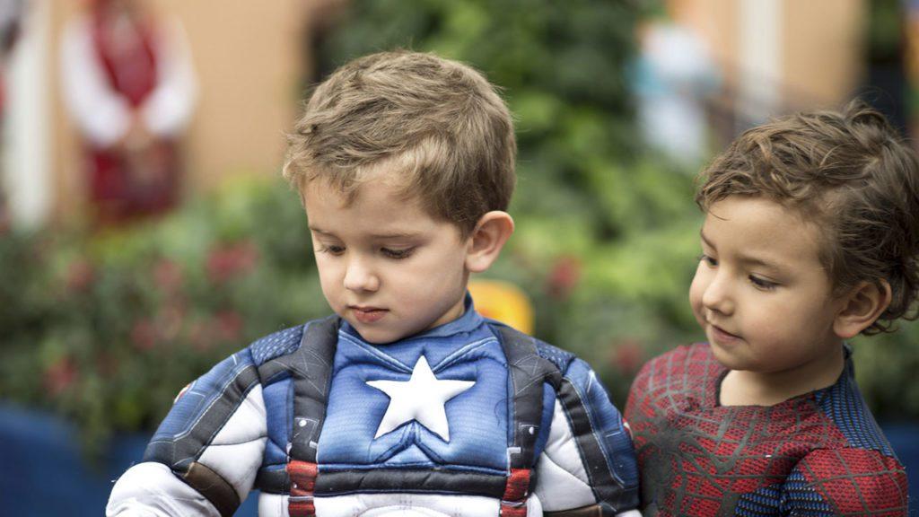 La Crianza Simplificada KSI KidS Jardín Infantil
