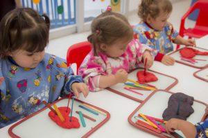 Claves para el éxito en la adaptación al jardín infantil