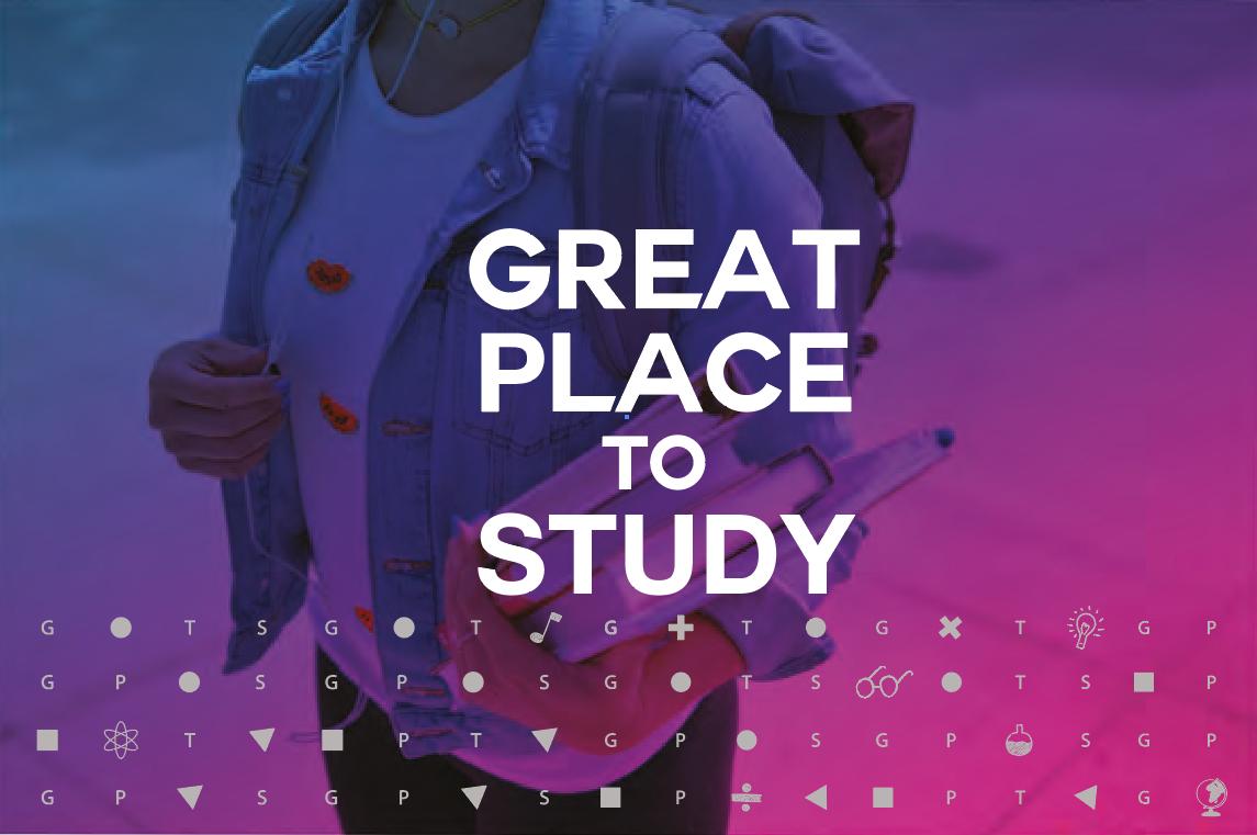 Llega a Latinoamérica iniciando en Colombia, 'Great Place to Study', una herramienta mundial de medición de la satisfacción en instituciones educativas