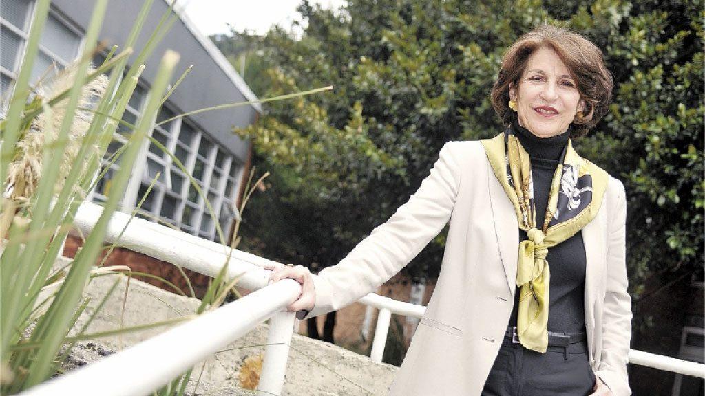 Annie de Acevedo dictará una conferencia gratuita en su institución sobre todo lo relacionado con la escuela de padres