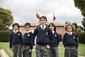 Maestros del Gimnasio Moderno construyen novedoso currículo académico que refuerza la educación en el país