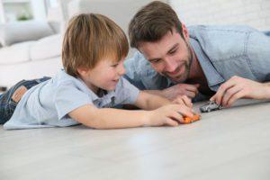 Cómo aprovechar de la mejor forma las vacaciones de los niños