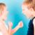 Peleas de niños… el horror de los padres