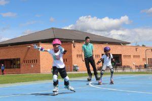 Actividades lúdicas: experiencias de aprendizaje que aportan a una formación integral