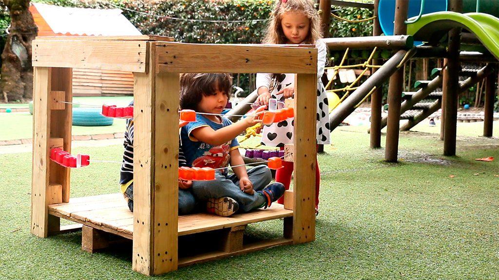 Las herramientas pedagógicas, un recurso para potenciar el desarrollo de los niños por medio del juego