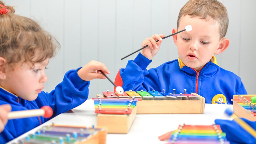 Los peligros de la tecnología en la formación en los primeros años