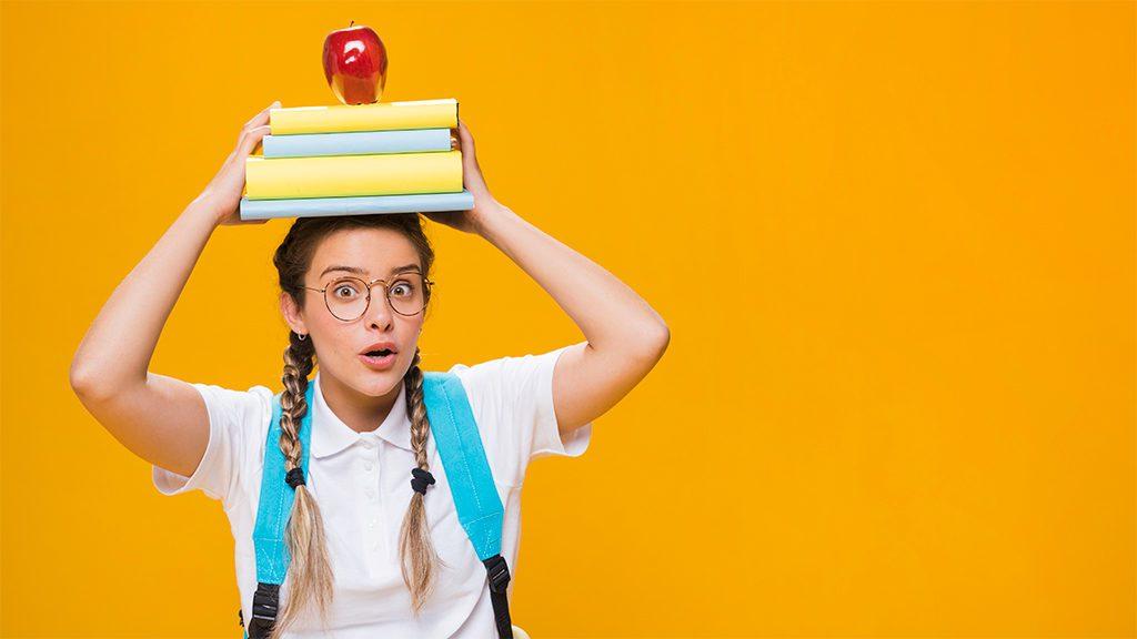 Buenas notas: ¿Lo más importante en la educación?