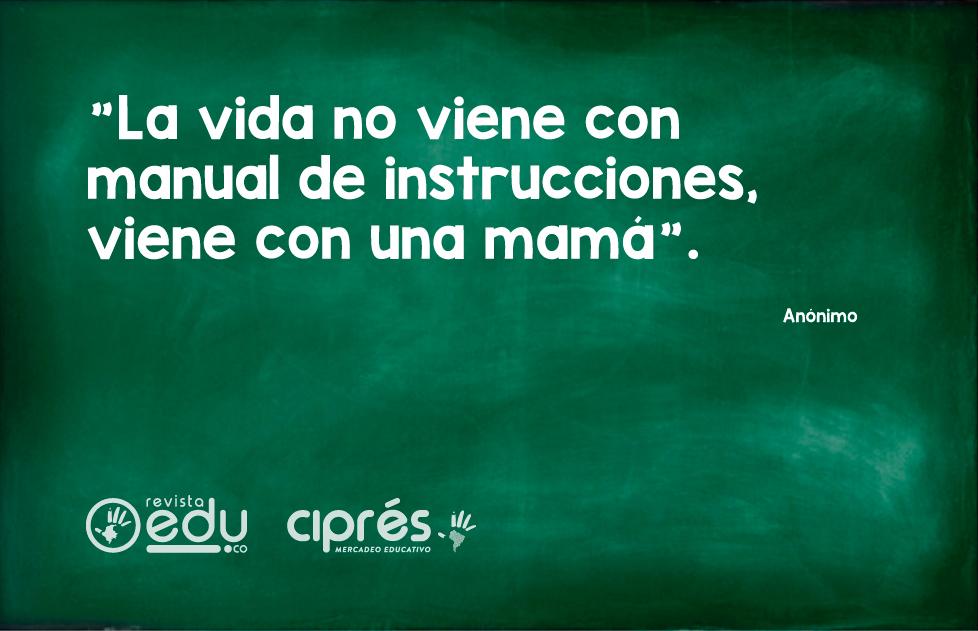 Frases De Educación Revista Educo