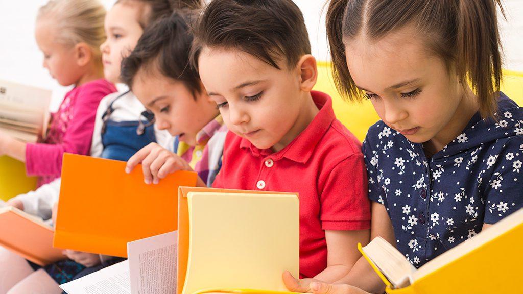 Respeto por el aprendizaje de cada niño