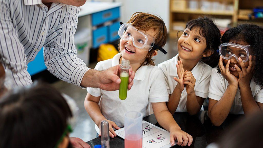 Sinergias en la Educación Excepcional- actores, retos y oportunidades