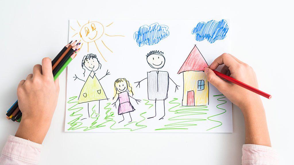 Sugerencias para acompañar el desarrollo de los niños desde casa: 5 – 6 años