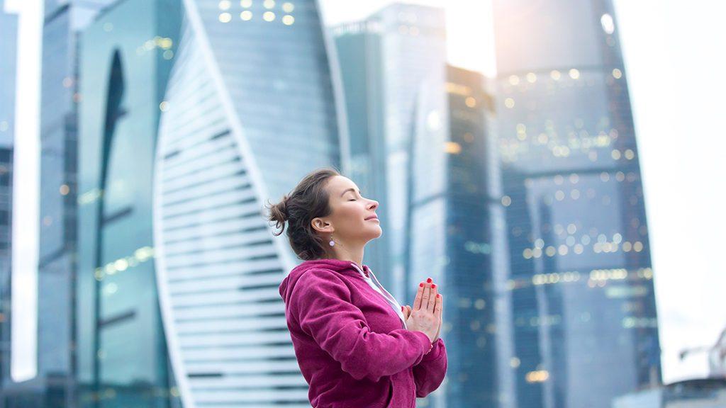 Vivir en gratitud, vivir en estado de gracia