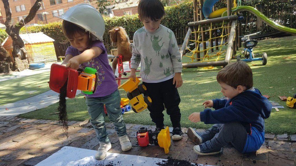 Sugerencias para acompañar el desarrollo de los niños desde casa: 3 – 4 años