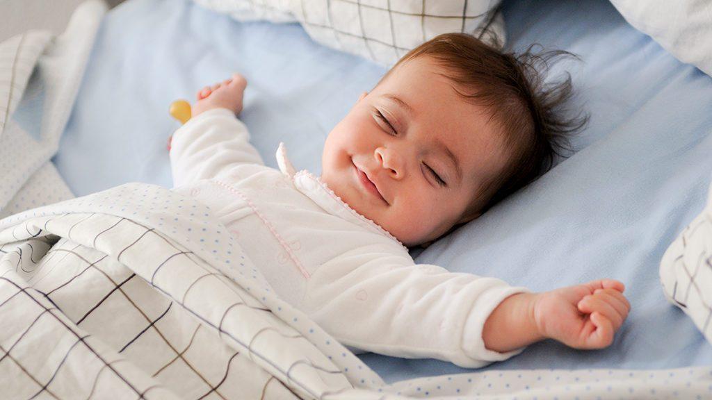 Sugerencias para acompañar el desarrollo de los niños desde casa: 4 – 6 meses