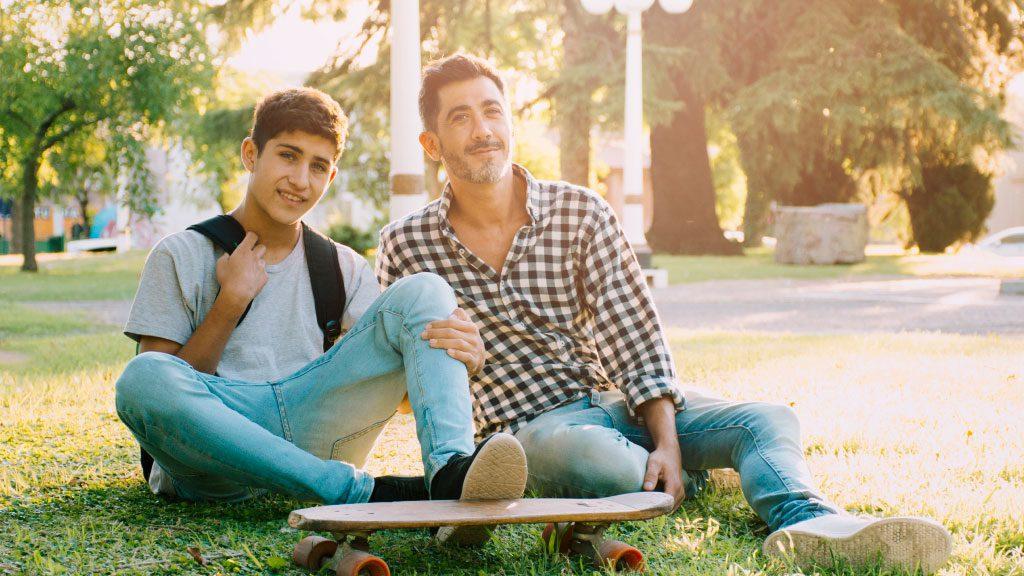 Mi hijo es homosexual, adiós a los mitos