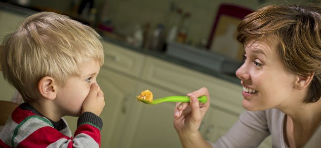 ¿Qué quieren comer nuestros hijos?