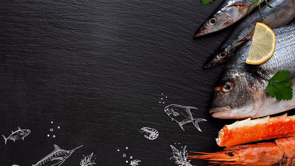 Restaurante Darius, lo mejor del mar a su mesa