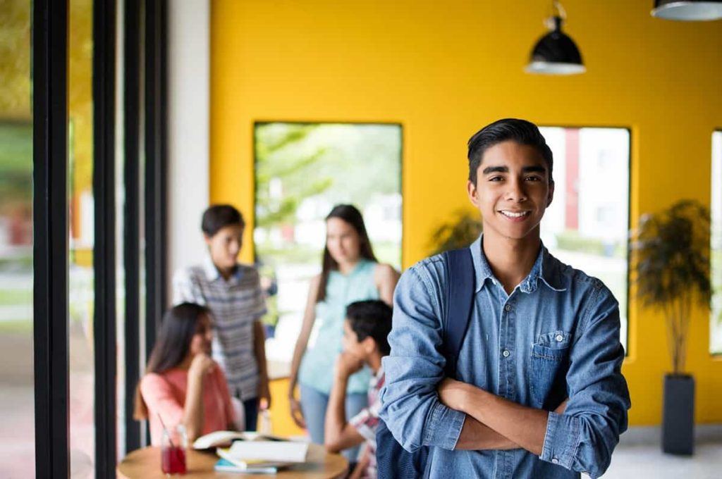 El IB anuncia al Liceo Departamental como el primer colegio público de Latinoamérica en implementar el Programa de la Escuela Primaria