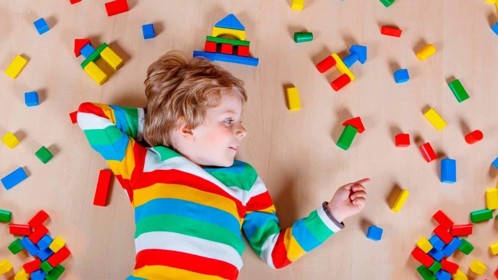 El autismo es otra forma de percibir el mundo