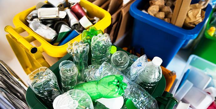 El verdadero reto de reciclar