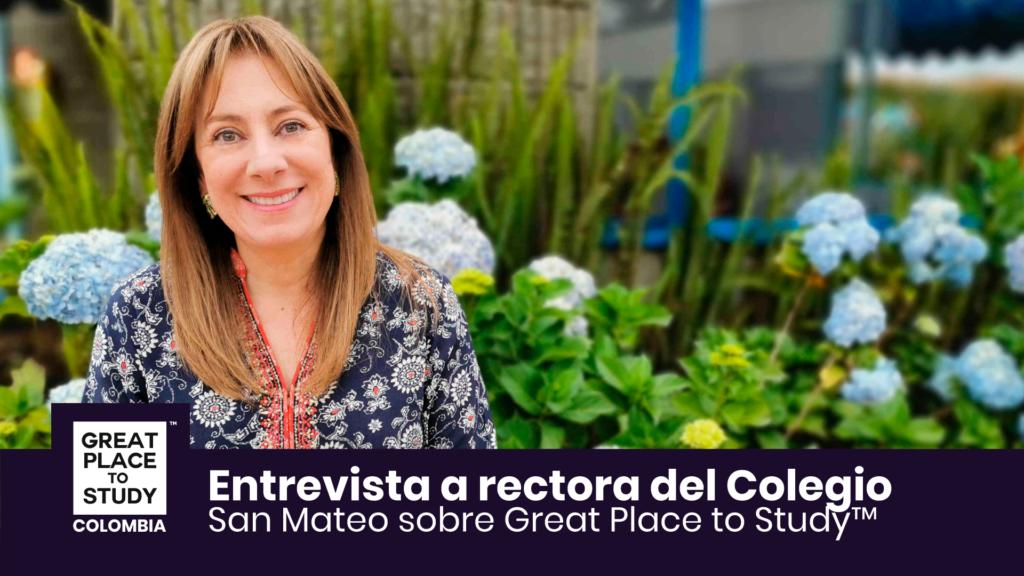 Educación integral, la promesa del Colegio San Mateo