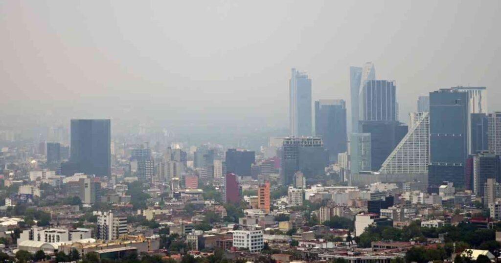 ¿Sabes cuáles enfermedades están relacionadas con la mala calidad del aire en tu ciudad?