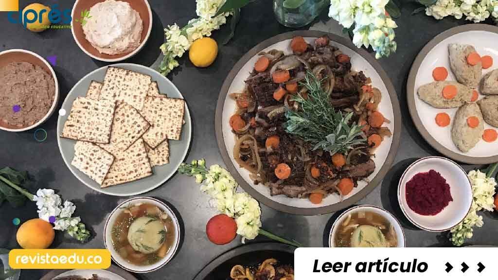 Los secretos de la comida 'kosher' que hoy son una alternativa saludable