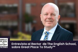 Comunicación constructiva y confianza: el primer paso para ser un Great Place to Study™