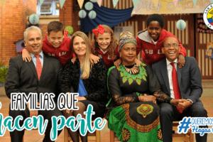 ¿Cómo, el colegio San Bartolomé La Merced, busca afianzar lazos y trabajar de manera colaborativa con los padres de familia?