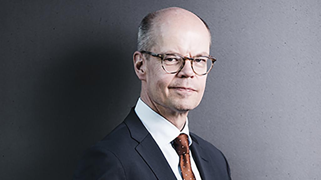 La Organización del Bachillerato Internacional nombra a Olli-Pekka Heinonen octavo director general