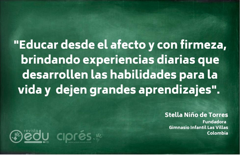 Stella Niño de Torres