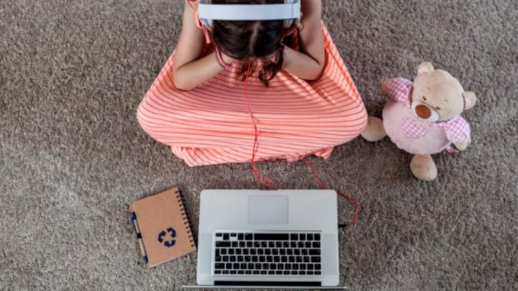 Consejos para minimizar los riesgos frente al consumo de internet de los niños.