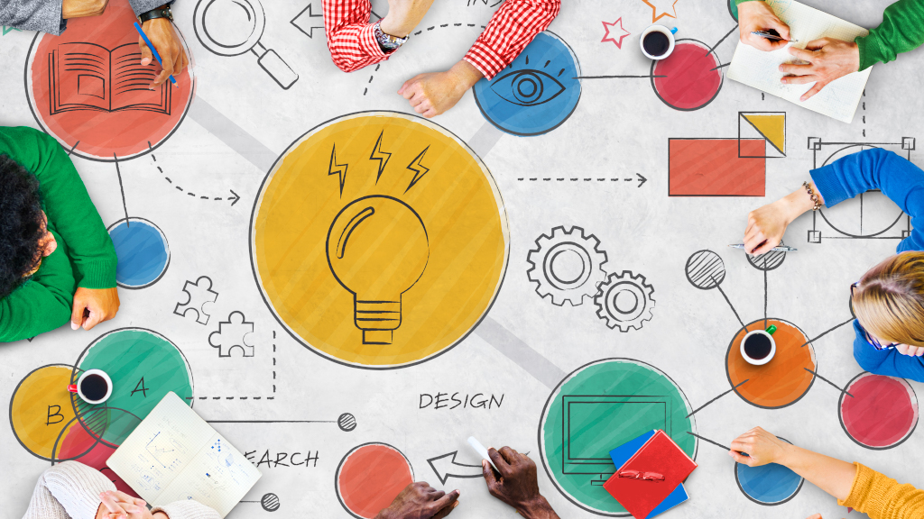 Co-construir metodologías para el aprendizaje, un reto de cara al futuro de la educación en la era digital.