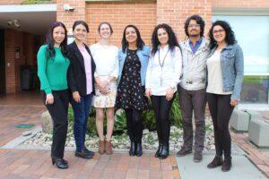 El trabajo colaborativo, una fortaleza en el Gimnasio Vermont (Bogotá)