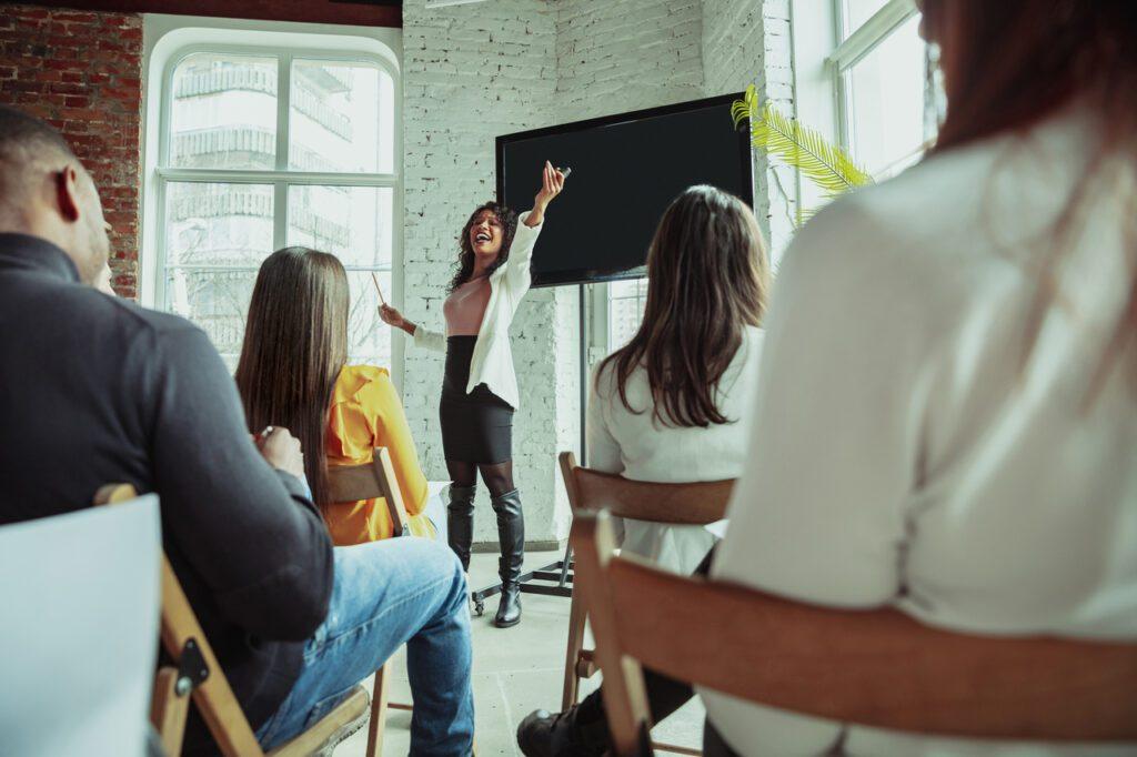 Coaching en la escuela: una herramienta para potenciar talentos
