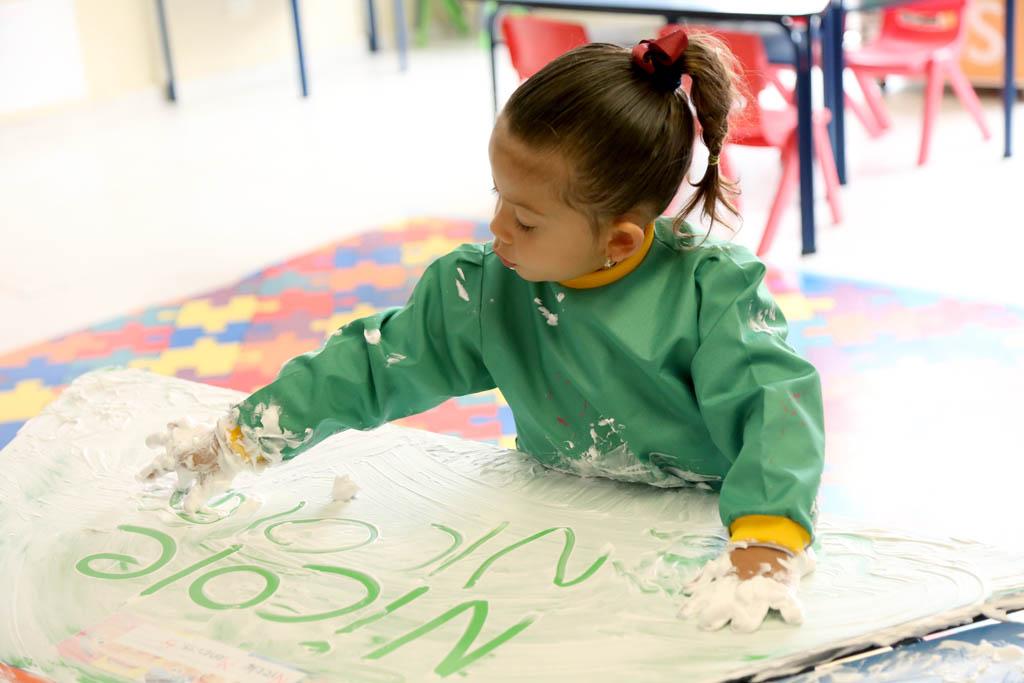 ¿Qué competencias y habilidades propias pide el mundo real a los niños para su educación posterior y la vida más allá del colegio?