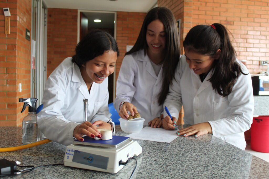 Gimnasio Vermont Bogota