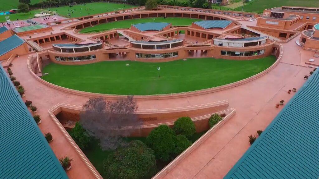 ¿Un colegio puede tener instalaciones sostenibles?